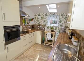 Thumbnail 2 bed bungalow for sale in Mayster Grove, Brighouse