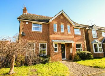 Thumbnail 3 bed detached house to rent in Cater Gardens, Guildford