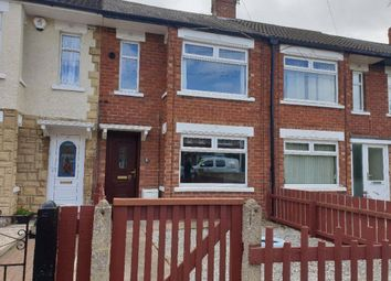 Thumbnail 2 bed property to rent in Danube Road, Hull