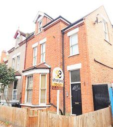 Thumbnail 2 bed flat to rent in Merton Road, Wimbledon, London