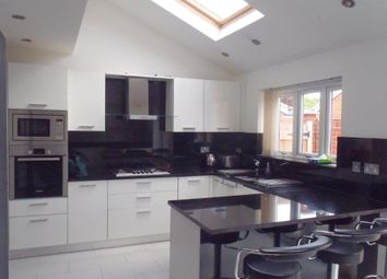 Thumbnail 4 bed semi-detached house to rent in Walmington Fold, North Finchley, London