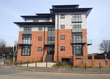 Thumbnail 2 bed flat to rent in Walsall Road, West Bromwich, West Midlands