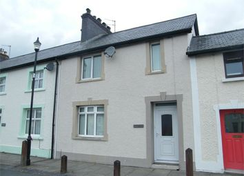 Thumbnail 2 bed terraced house for sale in 9 Harford Row, Lampeter