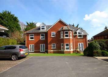 Thumbnail 2 bed flat for sale in Ringwood Road, Ferndown, Dorset