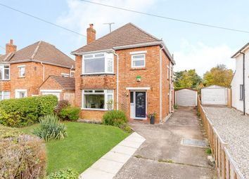 Thumbnail 3 bed detached house for sale in Bournside Road, Cheltenham, Gloucestershire