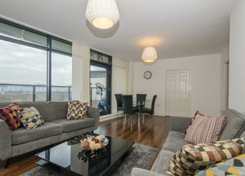 Thumbnail 2 bed flat for sale in Cardon Square, Braehead, Renfrew
