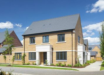 "Thumbnail 3 bed detached house for sale in ""The Kingston"" at Orchard Lane, East Molesey"