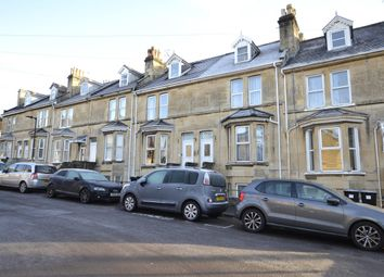 Thumbnail 3 bed maisonette for sale in Ashley Avenue, Bath