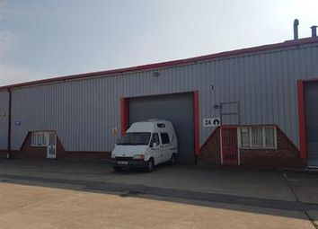 Thumbnail Light industrial to let in Unit 24, Tokenspire Park, Hull Road, Woodmansey, Beverley, East Yorkshire