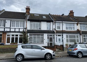 Thumbnail 5 bed terraced house for sale in River Avenue, Palmers Green