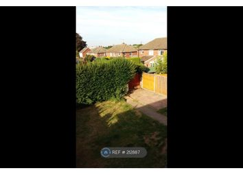 Thumbnail 3 bed semi-detached house to rent in Rankin Road, Hereford