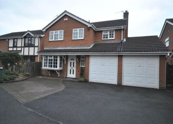 Thumbnail 4 bed property to rent in Thirlmere Road, Barrow Upon Soar, Loughborough