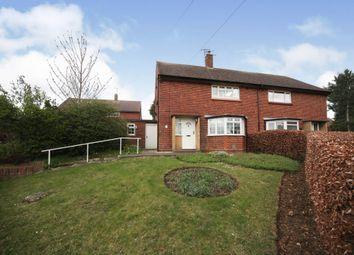 Thumbnail 3 bed semi-detached house for sale in Noke Shot, Harpenden