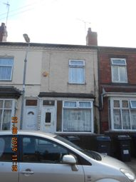 2 bed terraced house for sale in Malmesbury Road, Small Heath B10