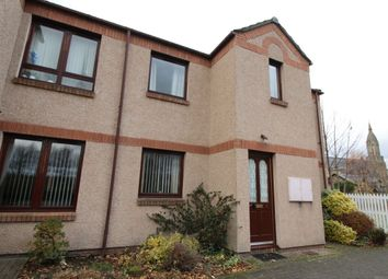 Thumbnail 2 bedroom flat to rent in Cambrai Court Station Road, Dingwall