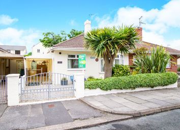 Thumbnail 2 bed detached bungalow for sale in St Johns Drive, Newton, Porthcawl