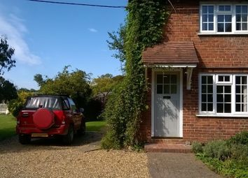 Thumbnail 2 bed cottage to rent in Sutton Road, Cookham, Cookham, Maidenhead