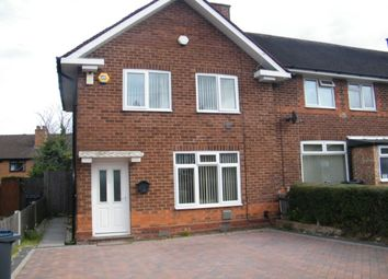 2 bed property for sale in Bushbury Road, Birmingham B33