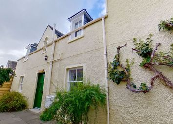 Thumbnail 2 bed semi-detached house for sale in Urquhart Street, Forres