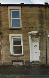Thumbnail 2 bedroom terraced house for sale in Forest Street, Burnley