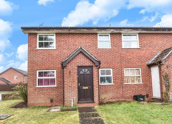 Thumbnail 1 bedroom maisonette for sale in North Abingdon, Oxfordshire OX14,