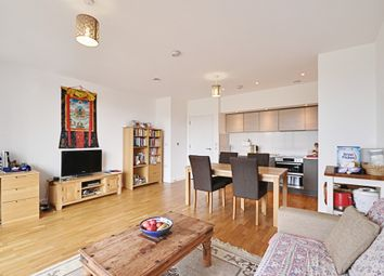 2 bed flat for sale in Edmunds House, Colonial Drive, Chiswick W4
