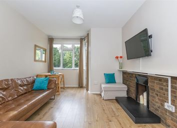Thumbnail 3 bed flat for sale in Chilworth Court, Windlesham Grove, Wimbledon