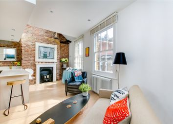 Thumbnail 1 bedroom flat for sale in Harcourt Street, London
