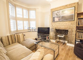 Thumbnail 3 bedroom terraced house for sale in Gresham Road, East Ham