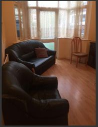 Thumbnail 4 bed detached house to rent in Park Road, Bounds Green