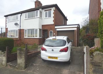 Thumbnail 3 bedroom semi-detached house to rent in Clement Road, Stoke-On-Trent