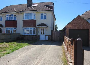 4 bed semi-detached house for sale in Coppice Avenue, Willingdon, Eastbourne BN20