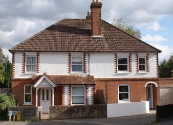 Thumbnail 3 bed semi-detached house for sale in Cranleigh, Surrey