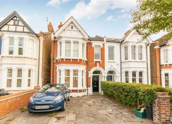 Thumbnail 1 bed flat to rent in Egerton Gardens, Ealing, London