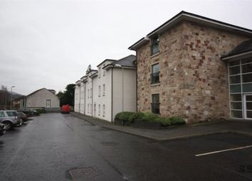 Thumbnail 1 bed flat to rent in Littlemill Place, Bowling, Glasgow