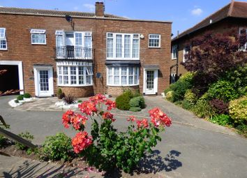 Thumbnail 3 bed property for sale in Mornington Mansions, New Church Road, Hove