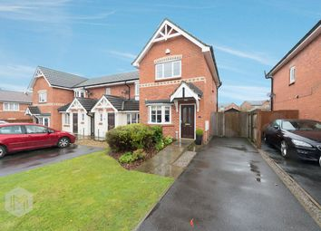 Thumbnail 2 bed town house for sale in Panton Street, Horwich, Bolton