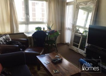 Thumbnail 1 bed maisonette to rent in De Beauvoir Road, London