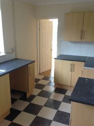 Thumbnail 3 bed terraced house to rent in Willingham Street, Grimsby