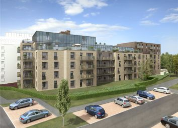 Thumbnail 2 bed flat for sale in Canonmills Garden, Rubus 15/14, Warriston Road, Edinburgh