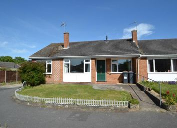 Thumbnail 3 bed semi-detached bungalow to rent in Eardley Avenue, Andover