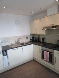 Thumbnail 1 bed flat to rent in Lindon Court, Bryant Road, Rugby