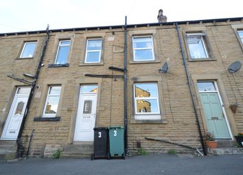 Thumbnail 1 bedroom terraced house for sale in South Parade Morley, Leeds