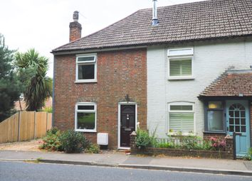 Thumbnail 2 bed detached house for sale in Whichers Gate Road, Rowlands Castle