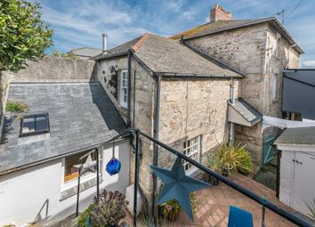 Thumbnail 2 bed terraced house for sale in ., St.Ives, Cornwall