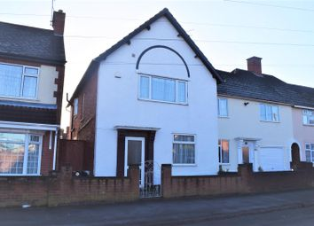 Thumbnail 3 bed property for sale in Clement Street, Nuneaton