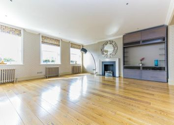 Thumbnail 3 bed flat to rent in Roland Gardens, South Ken
