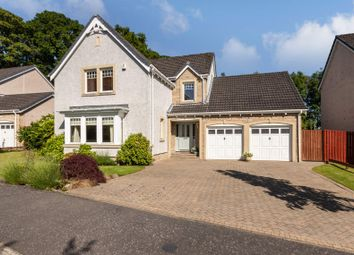 Thumbnail 4 bed detached house for sale in 21 Adia Road, Torryburn