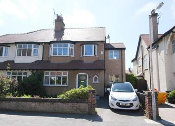 5 bed semi-detached house for sale in Woodland Avenue, Meols, Wirral CH47