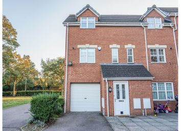 Thumbnail 2 bed maisonette for sale in Miller Court, Bedford
